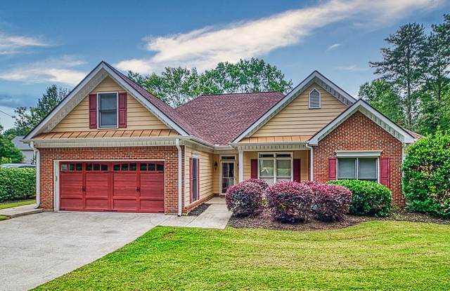 1042 Lincoln Drive, Marietta, GA 30066 (MLS #6780348) :: North Atlanta Home Team