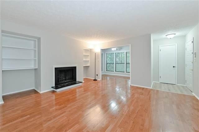 1220 Summit North Drive NE #1220, Atlanta, GA 30324 (MLS #6780361) :: Good Living Real Estate