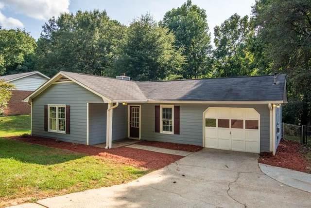 379 Johnson Road, Lawrenceville, GA 30046 (MLS #6780376) :: Todd Lemoine Team