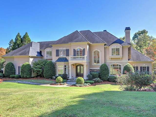 4712 Green River Court, Marietta, GA 30068 (MLS #6780384) :: Team RRP | Keller Knapp, Inc.