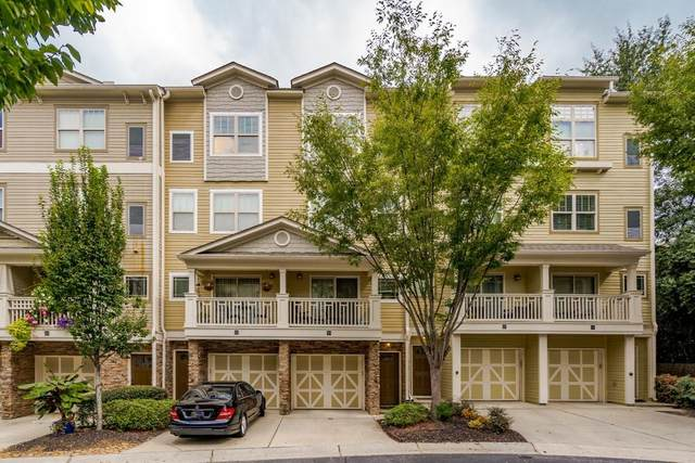 216 Semel Circle NW #375, Atlanta, GA 30309 (MLS #6780389) :: North Atlanta Home Team