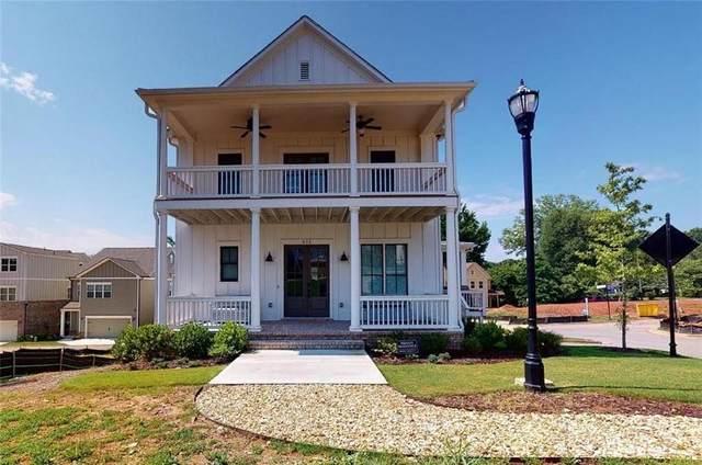 405 Wild Olive Crescent, Marietta, GA 30060 (MLS #6780391) :: North Atlanta Home Team