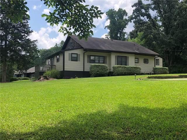 6410 Mableton Parkway A, Mableton, GA 30126 (MLS #6780395) :: Kennesaw Life Real Estate