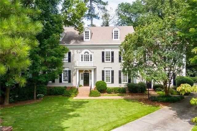 919 Weyman Court NW, Atlanta, GA 30327 (MLS #6780399) :: Rock River Realty