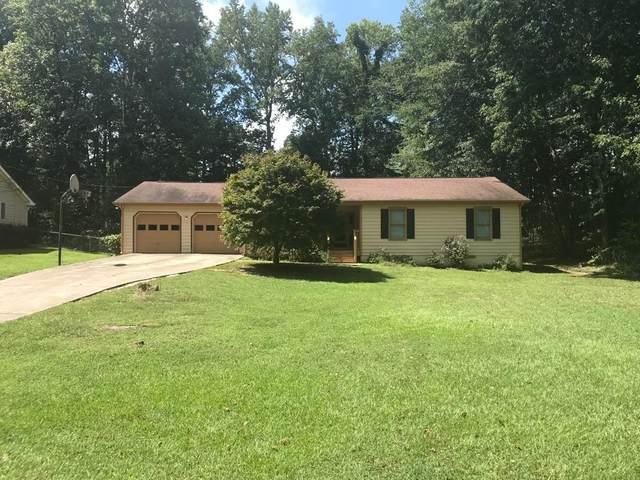 1403 W Prospect Drive, Lawrenceville, GA 30043 (MLS #6780404) :: Rock River Realty
