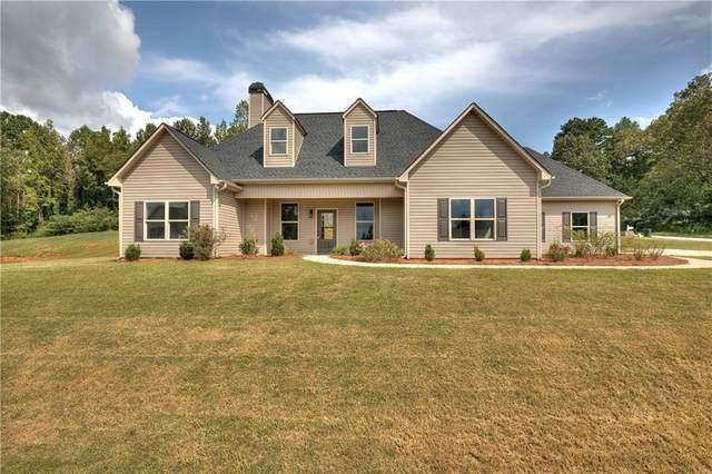 60 Cranbrooke Drive, Dallas, GA 30157 (MLS #6780411) :: North Atlanta Home Team