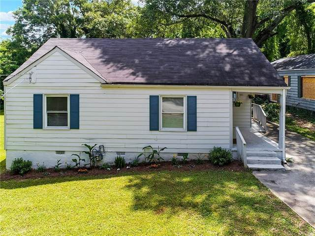 300 Atwood Street SW, Atlanta, GA 30310 (MLS #6780428) :: North Atlanta Home Team