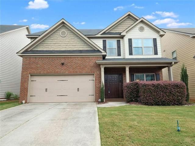 451 Summerstone Lane, Lawrenceville, GA 30044 (MLS #6780432) :: North Atlanta Home Team
