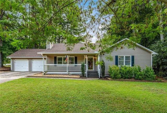 3235 Cove Creek Lane, Cumming, GA 30040 (MLS #6780450) :: North Atlanta Home Team