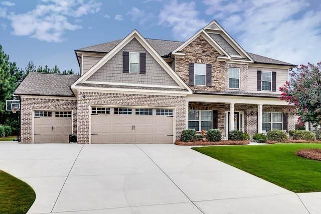 2450 Day Break Way, Dacula, GA 30019 (MLS #6780455) :: Vicki Dyer Real Estate