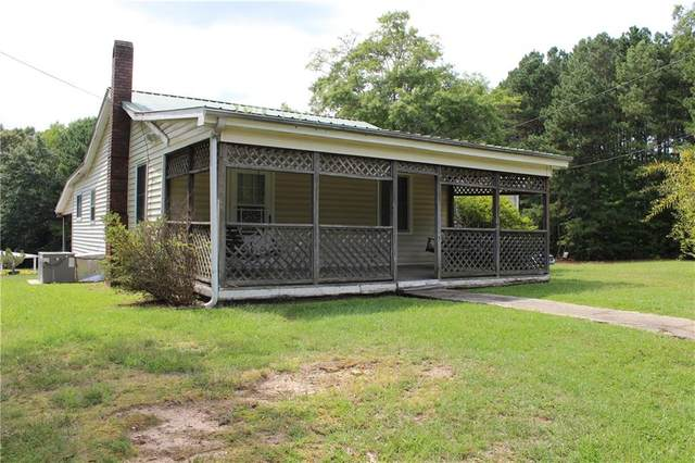 6233 Old Alabama Road, Acworth, GA 30102 (MLS #6780465) :: Path & Post Real Estate