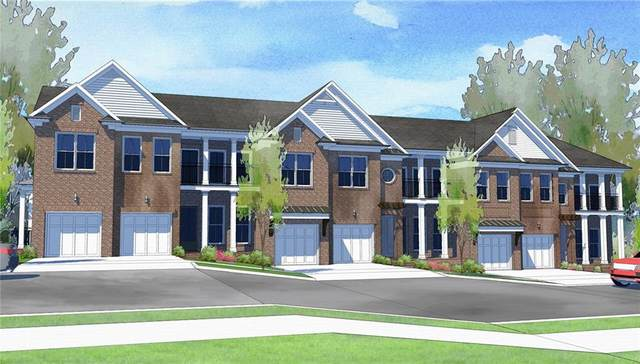 211 Atley Place, Alpharetta, GA 30009 (MLS #6780483) :: Vicki Dyer Real Estate