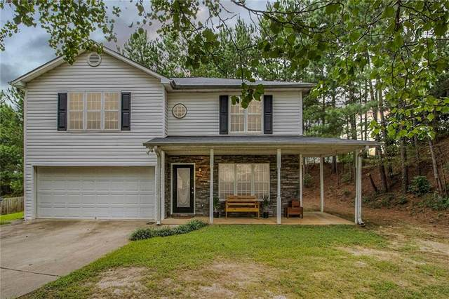 306 Hillcrest Lane, Canton, GA 30115 (MLS #6780485) :: Path & Post Real Estate