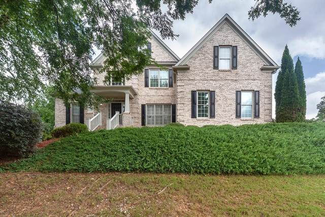 1622 Country Wood Drive, Hoschton, GA 30548 (MLS #6780502) :: RE/MAX Prestige