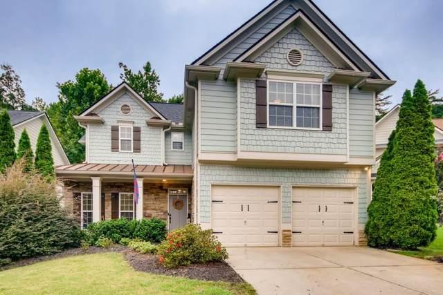 631 Hidden Close, Woodstock, GA 30188 (MLS #6780513) :: North Atlanta Home Team
