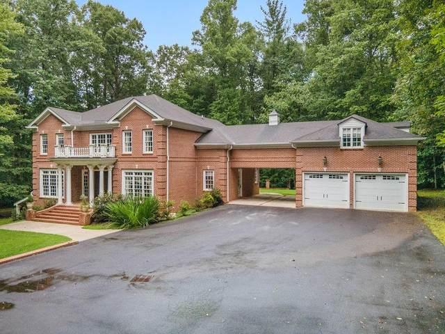 178 Stegall Drive, Ellijay, GA 30536 (MLS #6780522) :: The Heyl Group at Keller Williams