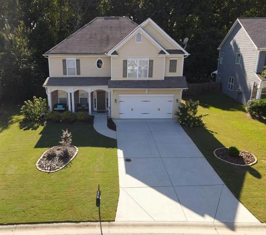 504 Little Shoals Place, Canton, GA 30115 (MLS #6780525) :: The Heyl Group at Keller Williams