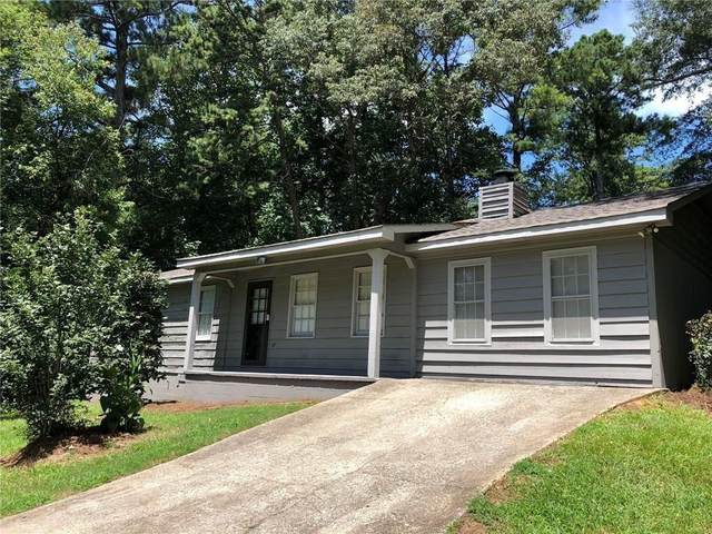 310 Huntington Circle, Alpharetta, GA 30004 (MLS #6780528) :: North Atlanta Home Team