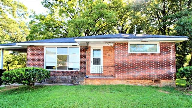 2738 Gresham Road, Atlanta, GA 30316 (MLS #6780549) :: The Hinsons - Mike Hinson & Harriet Hinson