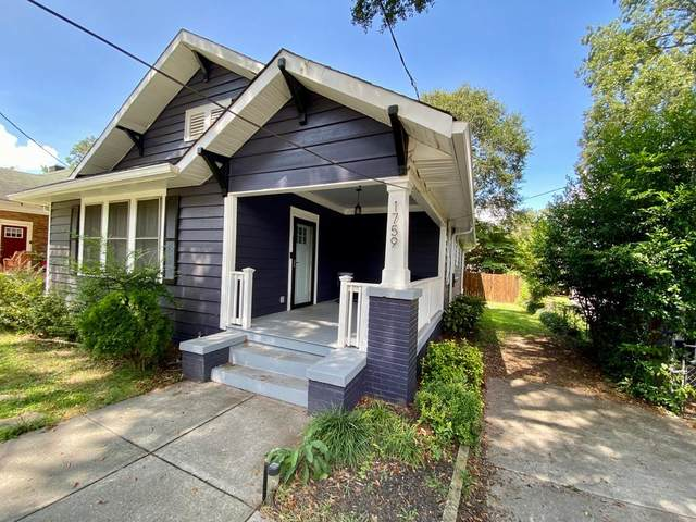 1759 Lyle Avenue, College Park, GA 30337 (MLS #6780567) :: RE/MAX Prestige