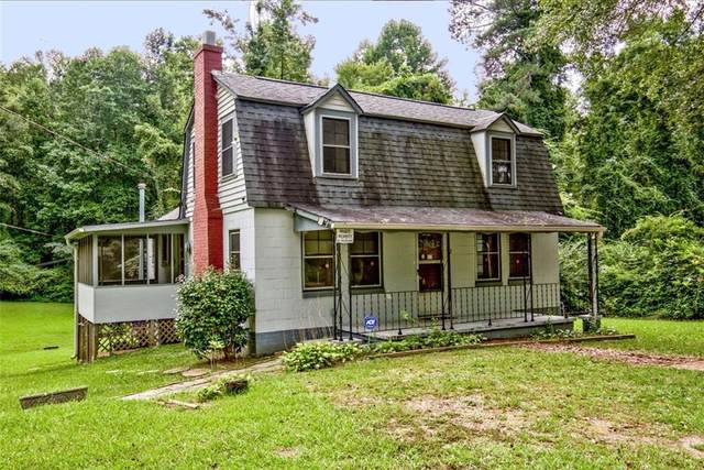 5006 Gwendoline Drive, College Park, GA 30349 (MLS #6780577) :: North Atlanta Home Team