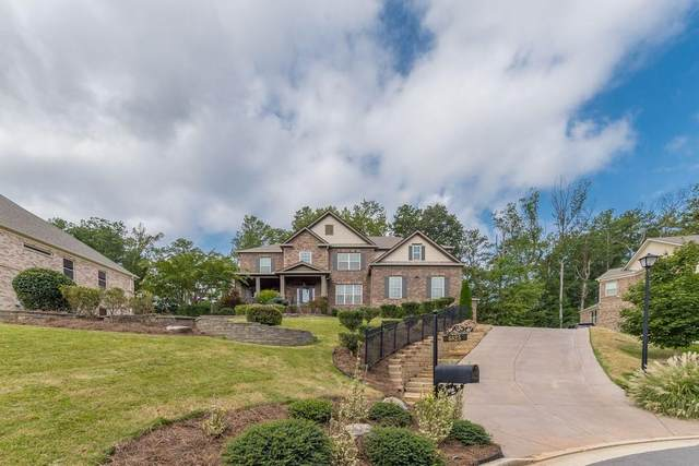 6825 Tulip Plantation Road, Alpharetta, GA 30004 (MLS #6780618) :: North Atlanta Home Team