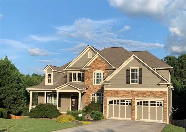 3130 Kates Way NW, Kennesaw, GA 30152 (MLS #6780619) :: Path & Post Real Estate