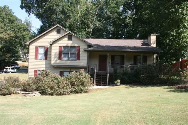 188 Mill Pointe Trail, Dallas, GA 30157 (MLS #6780625) :: North Atlanta Home Team