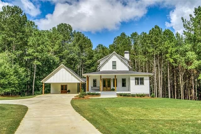 1614 Barton Bridge Road, Monroe, GA 30655 (MLS #6780639) :: The Heyl Group at Keller Williams
