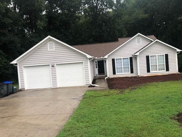 2107 Emerson Lake Circle, Snellville, GA 30078 (MLS #6780645) :: North Atlanta Home Team