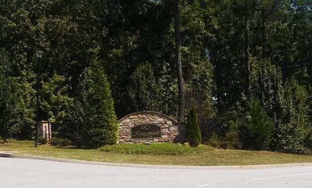 232 Kingscastle Drive, Ellenwood, GA 30294 (MLS #6780659) :: RE/MAX Prestige