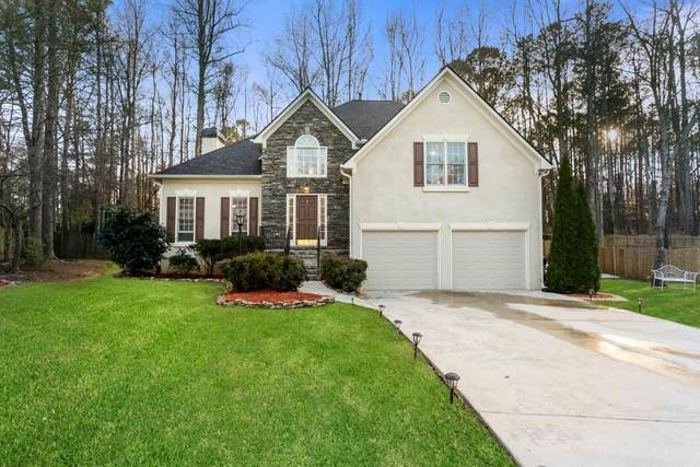 541 Battleview Drive, Smyrna, GA 30082 (MLS #6780660) :: The Zac Team @ RE/MAX Metro Atlanta