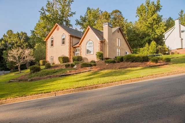 8802 Clear Creek Court, Douglasville, GA 30135 (MLS #6780668) :: Good Living Real Estate