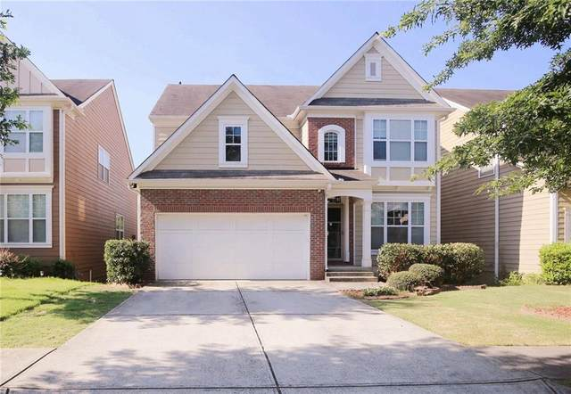 2588 Worrall Hill Way, Duluth, GA 30096 (MLS #6780672) :: The Heyl Group at Keller Williams