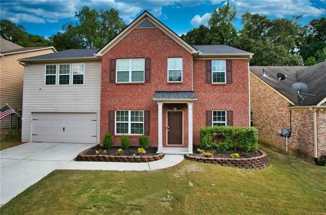3051 Montauk Hill Drive, Buford, GA 30519 (MLS #6780713) :: North Atlanta Home Team