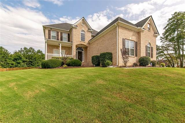 4851 Cathedral Court, Powder Springs, GA 30127 (MLS #6780718) :: The Cowan Connection Team