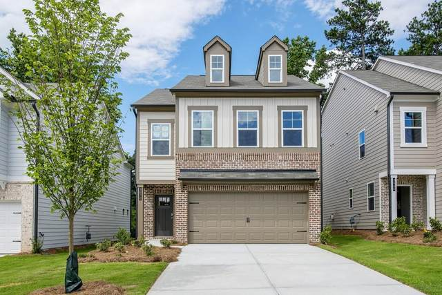 Austell, GA 30106 :: Good Living Real Estate