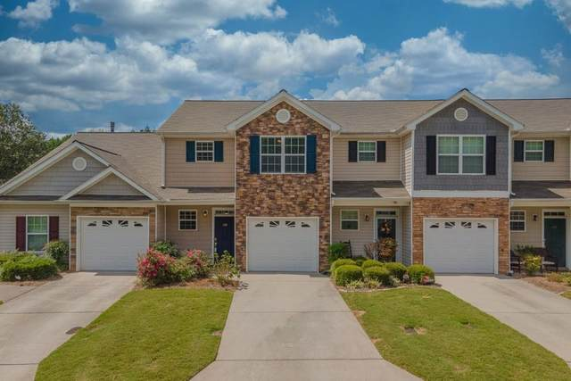 172 Linton Drive, Acworth, GA 30102 (MLS #6780726) :: North Atlanta Home Team