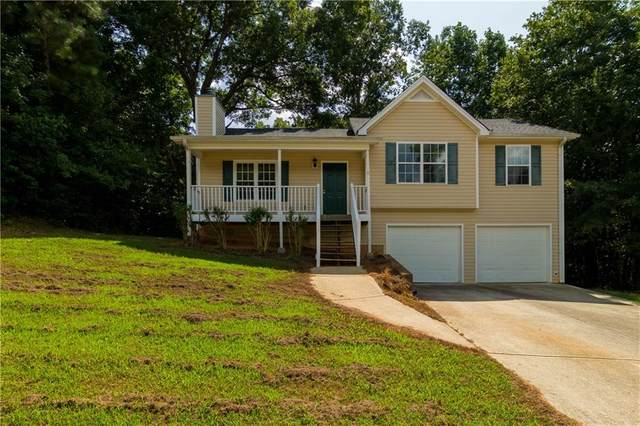796 Courthouse Park Drive, Temple, GA 30179 (MLS #6780728) :: North Atlanta Home Team