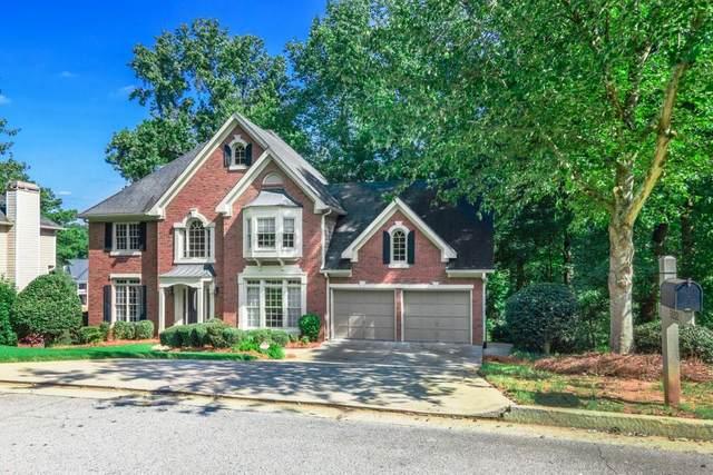5052 Chapel Lake Circle, Douglasville, GA 30135 (MLS #6780738) :: Tonda Booker Real Estate Sales