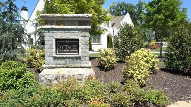 3435 Watsons Bend, Alpharetta, GA 30004 (MLS #6780739) :: North Atlanta Home Team