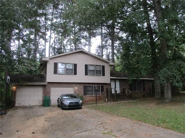 3181 Wakefield Drive, Decatur, GA 30034 (MLS #6780745) :: North Atlanta Home Team