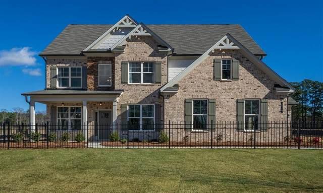 2034 Waycross Pass, Marietta, GA 30064 (MLS #6780754) :: North Atlanta Home Team
