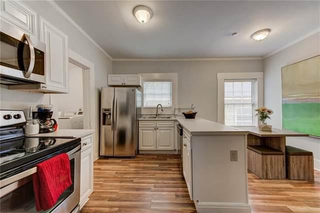 868 Beryl Street SW, Atlanta, GA 30310 (MLS #6780765) :: Good Living Real Estate