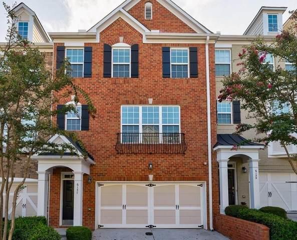 6137 Indian Wood Circle SE, Mableton, GA 30126 (MLS #6780767) :: Vicki Dyer Real Estate