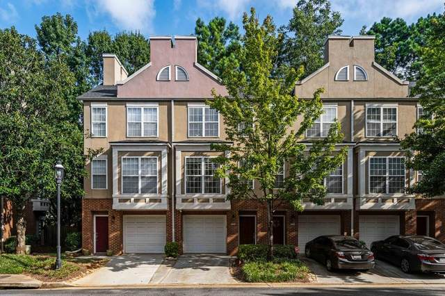 1188 Village Court SE, Atlanta, GA 30316 (MLS #6780769) :: Vicki Dyer Real Estate