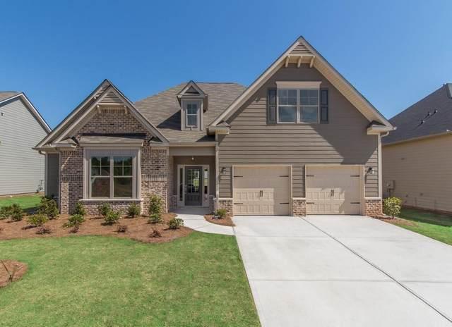 2038 Waycross Pass, Marietta, GA 30064 (MLS #6780772) :: North Atlanta Home Team