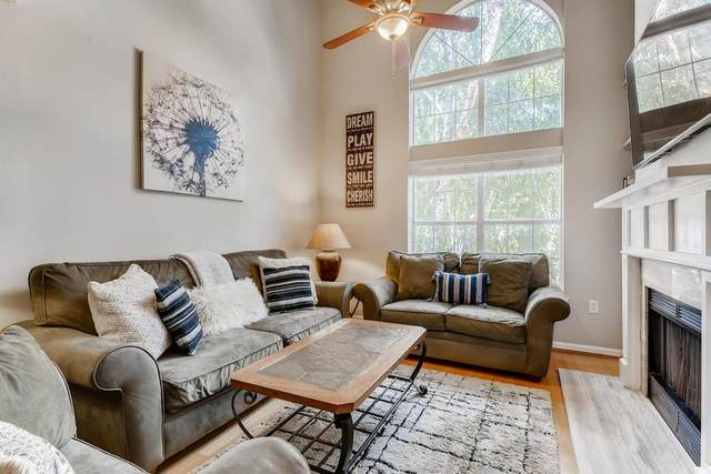 3655 Habersham Road NE #373B, Atlanta, GA 30305 (MLS #6780786) :: The Butler/Swayne Team