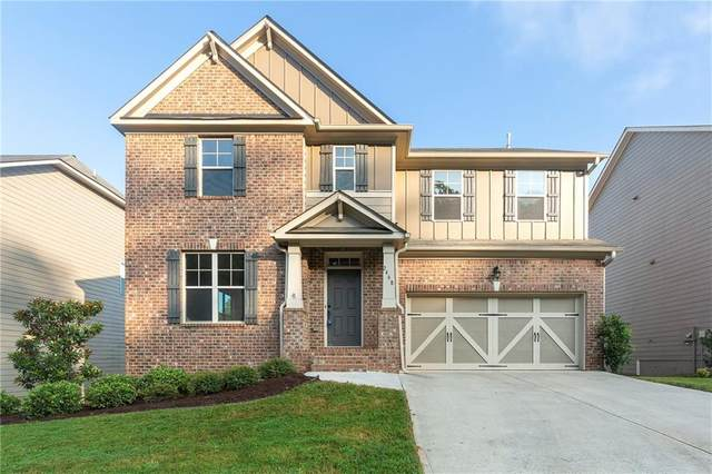 2468 Beauchamp Court, Buford, GA 30519 (MLS #6780793) :: North Atlanta Home Team