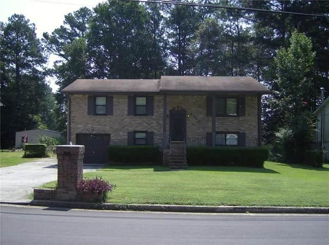 6520 Ashdale Drive, College Park, GA 30349 (MLS #6780800) :: North Atlanta Home Team
